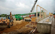 concrete work, offshore and midstream services, cc industrial fab, cc fab, cc industrial construction, cc construction