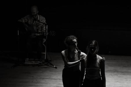 Alec Hutson, Melissa Sherman-Bennett, Emily Jerant-Hendrickson  Photo by Half Asian Lens 2020