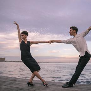Ilya Vidrin and Jessi Stegall (2020)