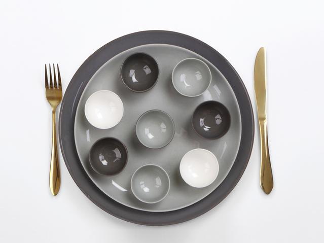 Teller&Platten