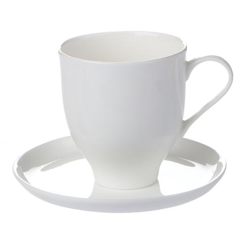 Kaffeetasse, Bonechina Porzellan, weißes Porzellan, buntes Porzellan, Porzellanwerkstatt Wien,modernes Geschirr, manodesign