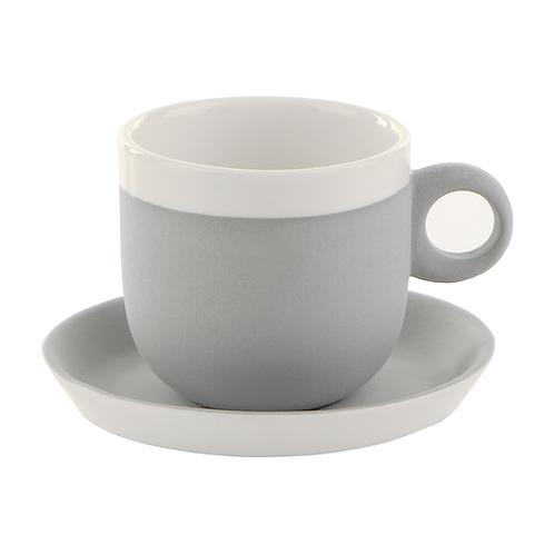 Kaffeetassen, bunte Kaffeetassen, eingefärbtes Porzellan.