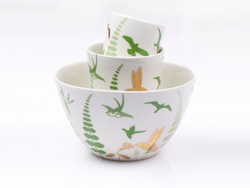 Nature - Bowls