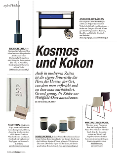 HOMES Bilanz 03/2016