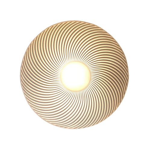 Wandleuchte, Deckenleuchte aus Porzellan, Porzellanleuchte, Bonechina Leuchte, Strukturleuchte, Porzellan in Wien, manodesign