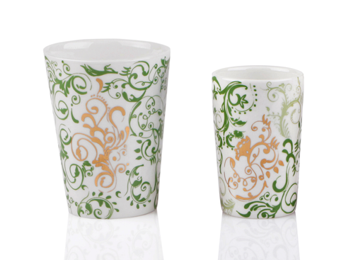 Baroque - Mug