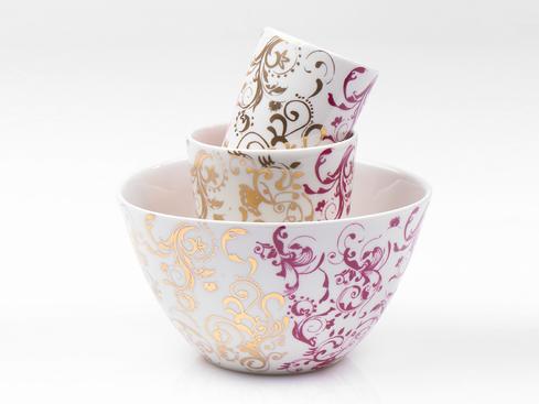 Baroque - Bowls