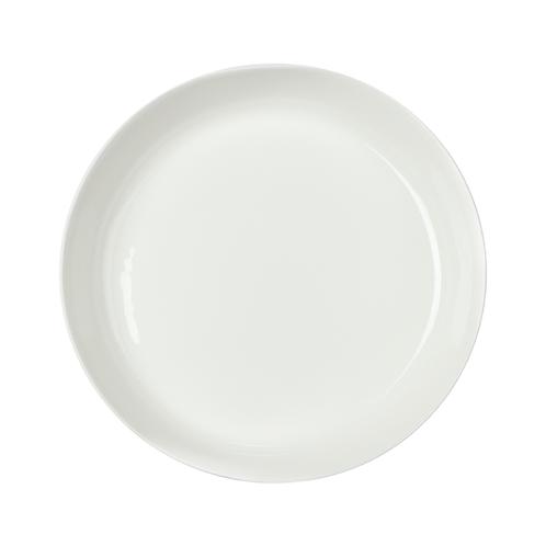 Suppenteller, Bonechina Porzellan, weißes Porzellan, modernes Geschirr, Porzellanwerkstatt Wien, buntes Geschirr, manodesign