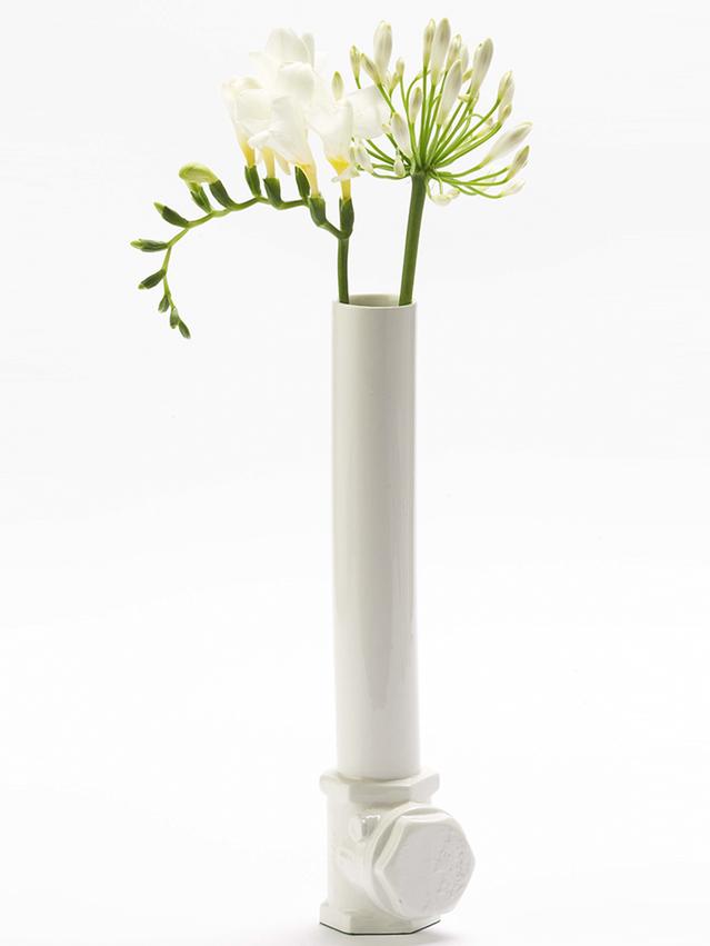 Siphon classique - Vase