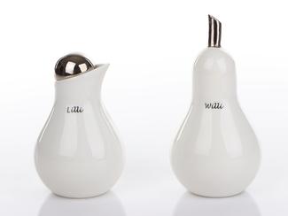 Lilli & Willi - Streuer