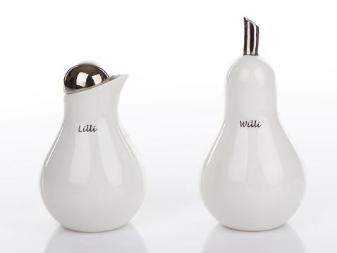 Lilli & Willi - Shaker