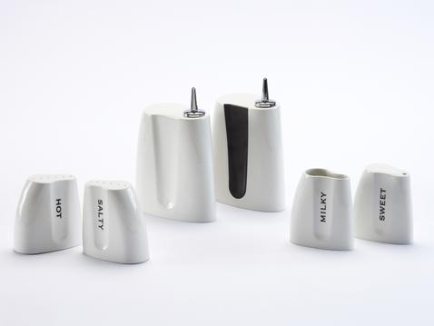 Aroma - Shaker