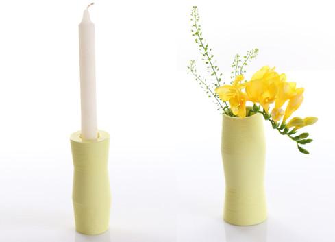 Vasen   Kerzenständer