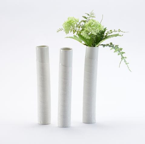 Vasen schmal