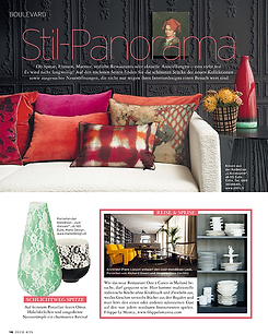 Deco Home - September 2015