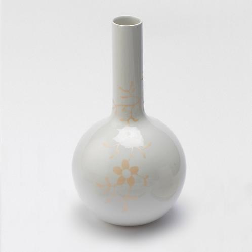 Tableware, florale Motive, Porzellangeschirr, multifunktionales Geschirr, Fusionsküche, Keramik Wien, mano design