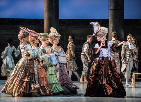 Manon at Den Norske Opera & Ballett