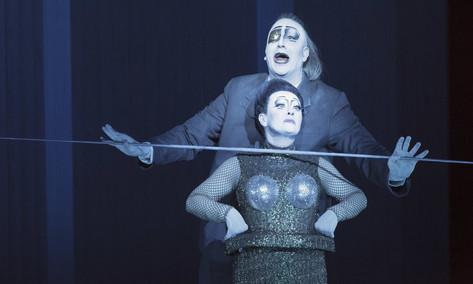 Edda at Det Norske Teatret