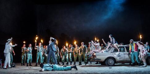 Don Giovanni at The Norwegian Opera & Ballett
