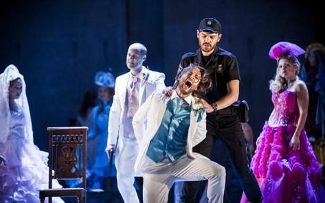 Don Giovanni at Den Norske Opera & Ballett