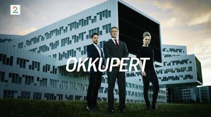 Okkupert Season 2