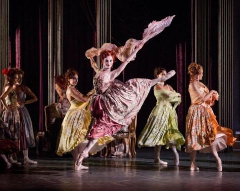 Monon at The Norwegian Opera & Ballett