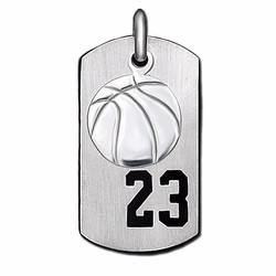 SPORTS DOGTAG