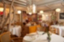 restaurant séjour rustica cueilette champignons alma mundi normandie manoir du lys