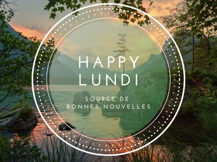 """""""Happy Lundi"""" 🤔... vous connaissez ?"""