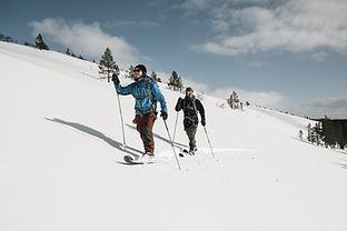 ski alma mundi laponie bayard