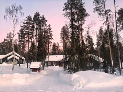 Voyage en Laponie Finlandaise : 5 bonnes raisons de partir
