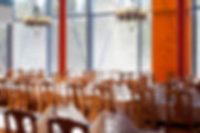 restaurant hôtel luostotunturi alma mundi