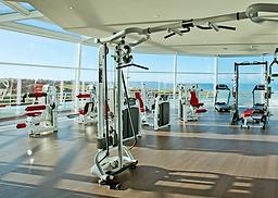 salle fitness miramar la cigale thalasso