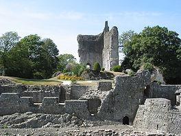 Château_de_Domfront_Orne,_France_05.jpe