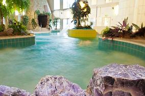 lapland hotel luostotunturi spa alma mundi