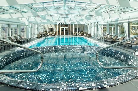 piscine thalasso bilan bien-être miramar