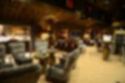 restaurant lapon hôtel luostotunturi alma mundi