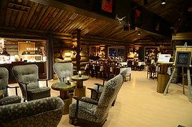 lapland hotel luostotunturi restaurant 1 alma mundi
