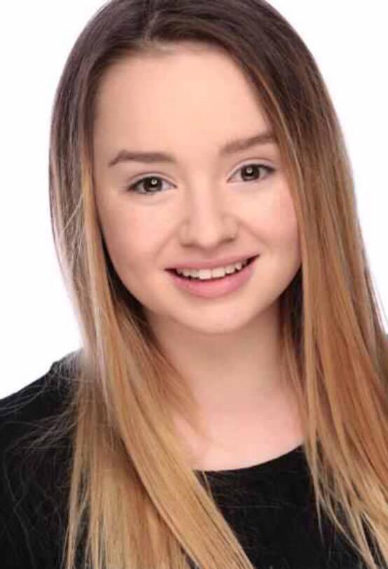 Robyn Ashwood