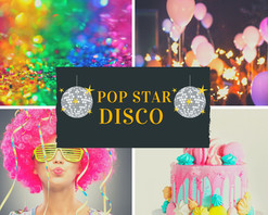 Pop Star Disco