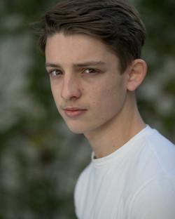 Sam Hickman