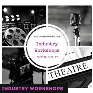 Industry Workshops