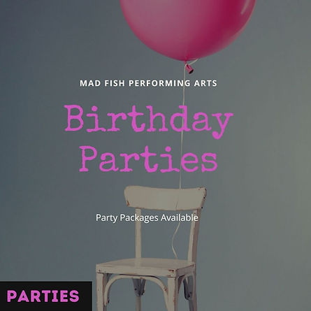birthday-party sussex bexhill parties venue hire children