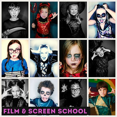 film and screen school samcoleman sam coleman acting class bexhill sussex