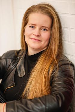 Kirstie Wilde