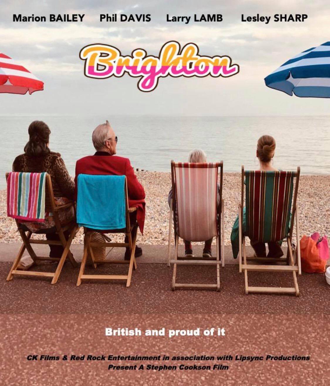 Brighton Movie