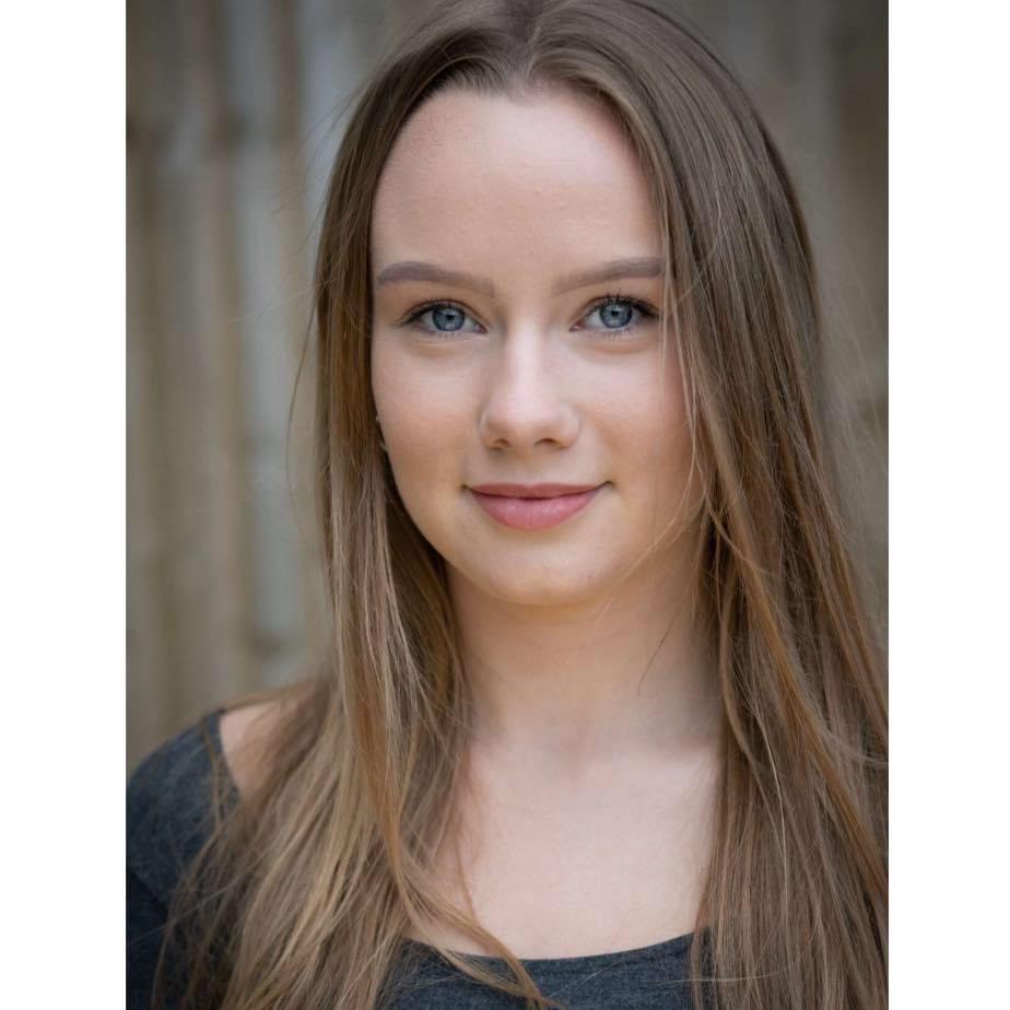 Maisie Edwards