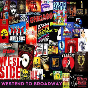 WestEnd to Broadway
