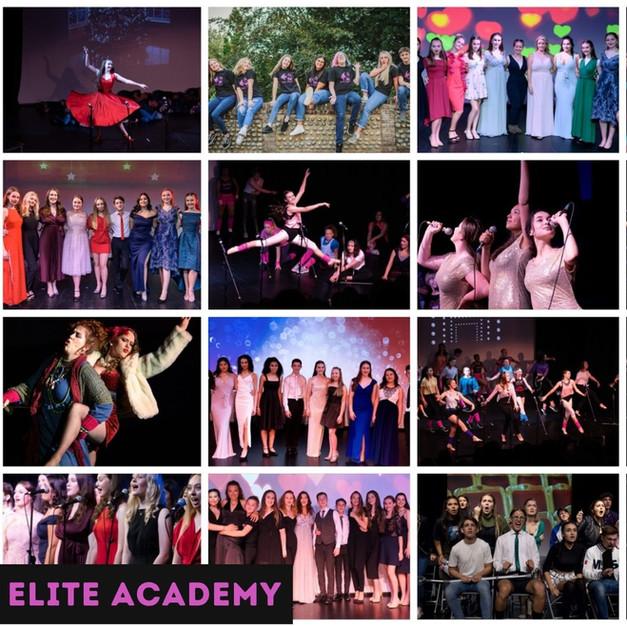 Elite Academy