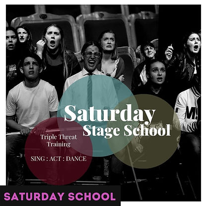 stage school sussex bexhill sing act dance perform theatre school